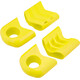 Rotor R-Raptor Stoßfänger Set gelb